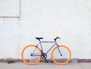 Venture Cheetah Electric Bicycle