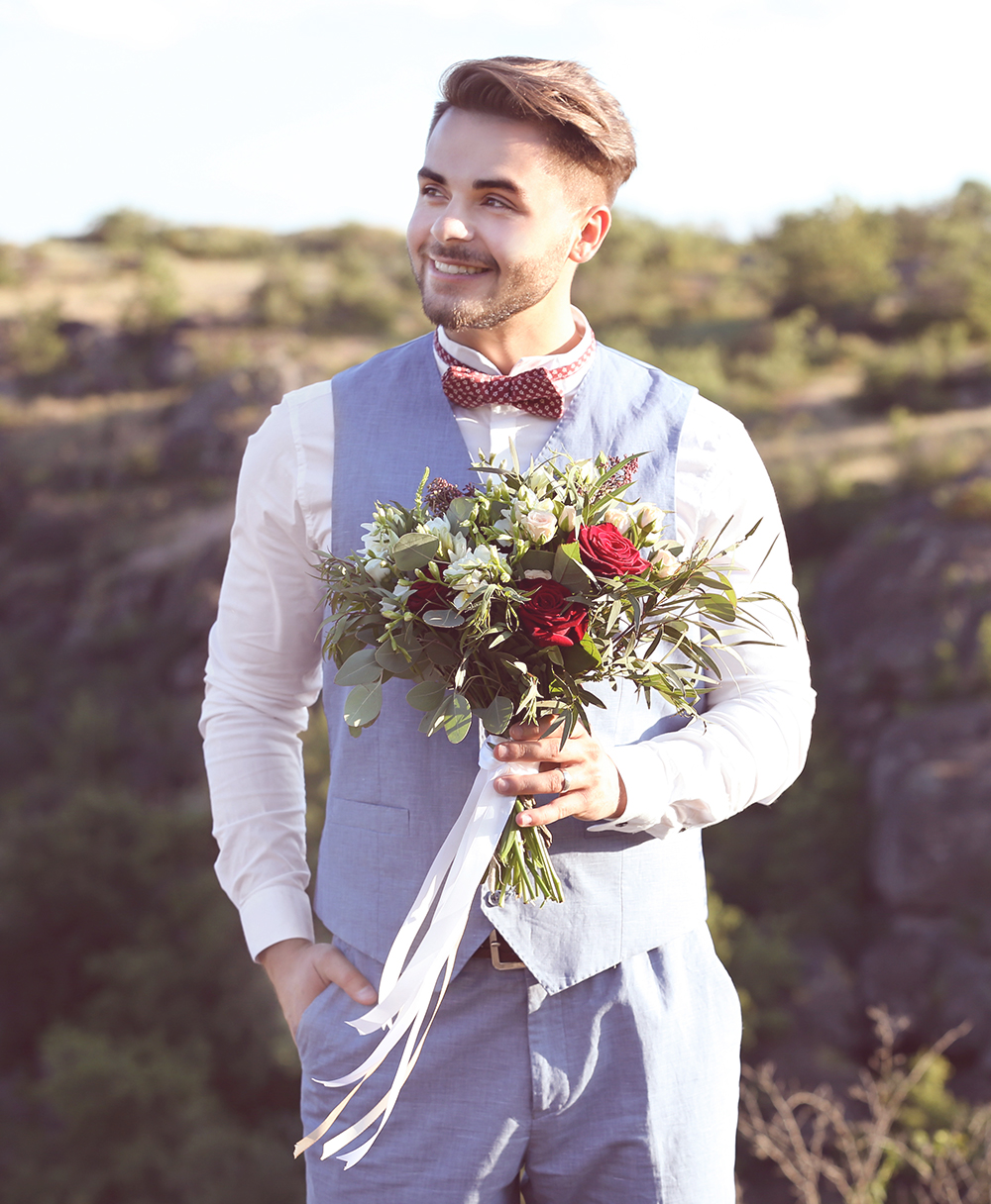 Best Wedding Party For Men And Women's